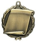 Engraving Scroll Medals All Trophy Awards