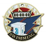 USA Sport Swimming Medals All Trophy Awards