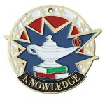 USA Sport Knowledge Medals All Trophy Awards