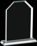 Corporate Sable Arch Glass Award Arch Awards