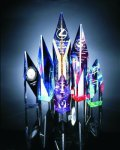 Quartz Cut Acrylic Award Artistic Awards