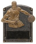 Basketball Male Legends of Fame Award Basketball Trophy Awards