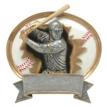 Sport Blaster Legend Baseball Circle Awards
