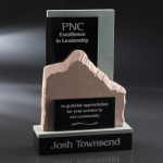 Structured Peak Employee Awards