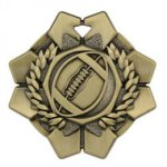 Imperial Football Medals Football Trophy Awards