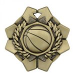 Imperial Basketball Medals  Football Trophy Awards