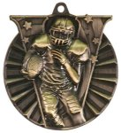 Victory Medal -Football Football Trophy Awards