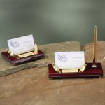 Business Card Holders Gift Awards