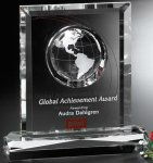 Columbus Global Award Globe Awards