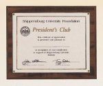 Photo or Certificate Plaque. Golf Awards