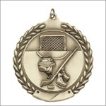 Scholastic Medal - Hockey Hockey Trophy Awards