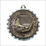 Diamond Cut Medal - Hockey Hockey Trophy Awards