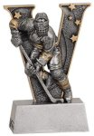 V Series Resin -Hockey Hockey Trophy Awards