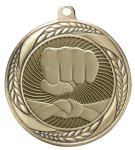 Laurel Medal - Karate Karate Trophy Awards