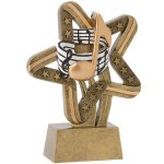 Music Stars & Stripes Music Trophy Awards