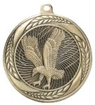 Laurel Medal - Eagle Patriotic Awards