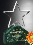 Verdant Star Patriotic Awards