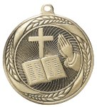 Laurel Medal - Church Religious Awards