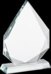 Radiant Glass Diamond Awards Sales Awards