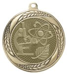 Laurel Medal - Science Scholastic Trophy Awards