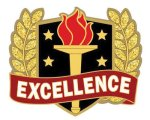 Excellence Pn Scholastic Trophy Awards