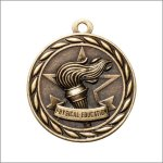 Scholastic Medal - Physical Education Scholastic Trophy Awards