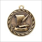 Scholastic Medal - Writing Scholastic Trophy Awards