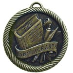 Language Arts Scholastic Trophy Awards