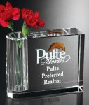 Pen Holder/ Bud Vase Secretary Gift Awards