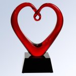The Whole Hearted Secretary Gift Awards