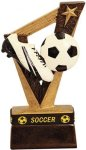 Trophy Band Resin -Soccer Soccer Trophy Awards