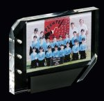 Corporate Acrylic Photo Frame Award Square Rectangle Awards
