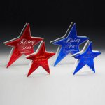 Ruby and Sapphire Star Star Awards