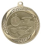 Laurel Medal - Swim Swimming Trophy Awards