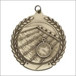Scholastic Medal - Swim Swimming Trophy Awards