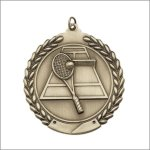 Die Cast Medal - Tennis Tennis Trophy Awards