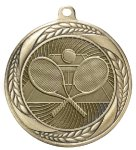 Laurel Medal - Tennis Tennis Trophy Awards
