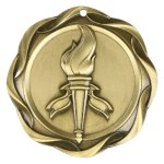 Fusion Medal  - Victory Victory Trophy Awards