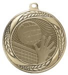 Laurel Medal - Volleyball Volleyball Trophy Awards